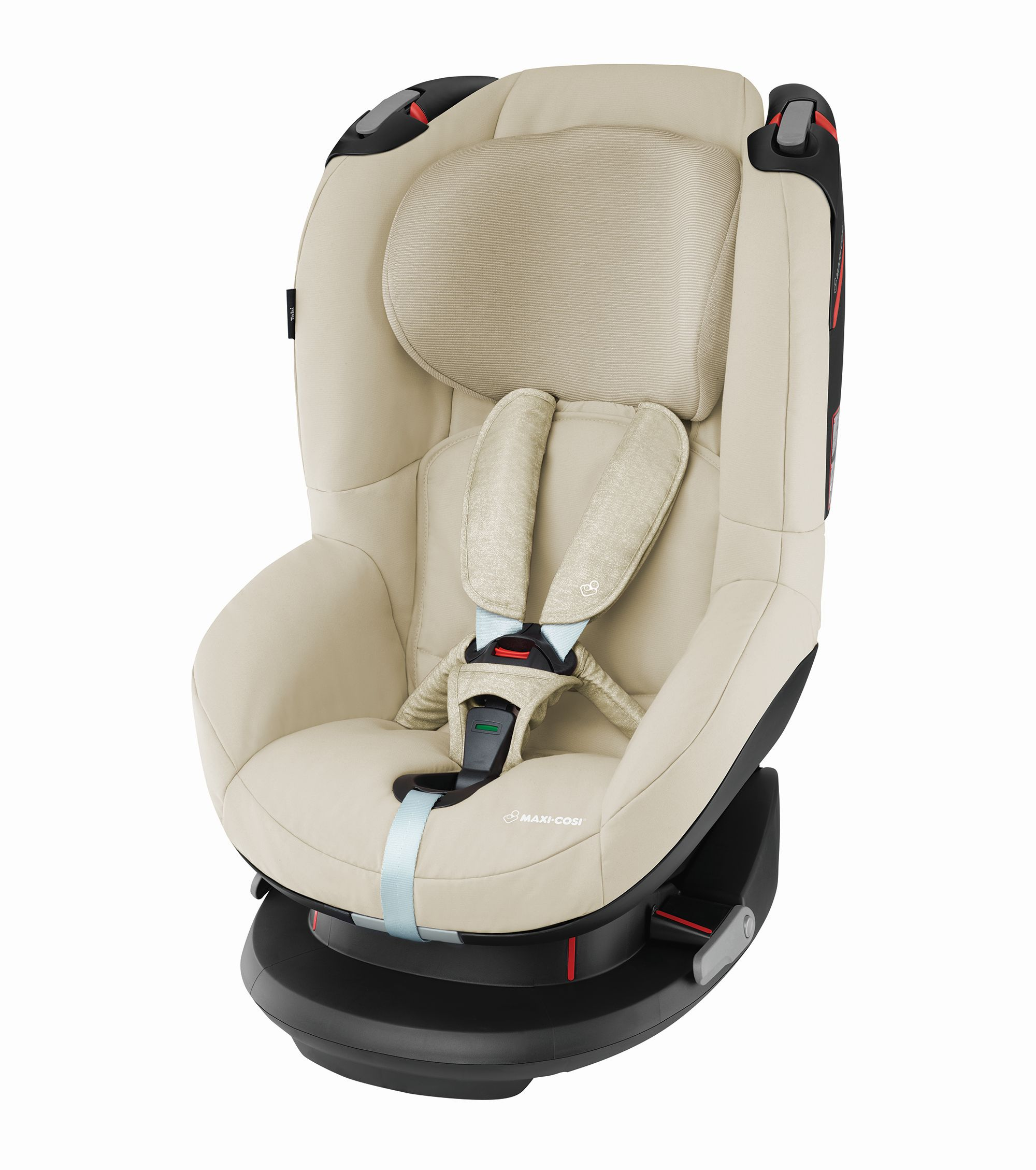 Maxi cosi child car seat tobi 2018 nomad sand buy at for Maxi cosi housse