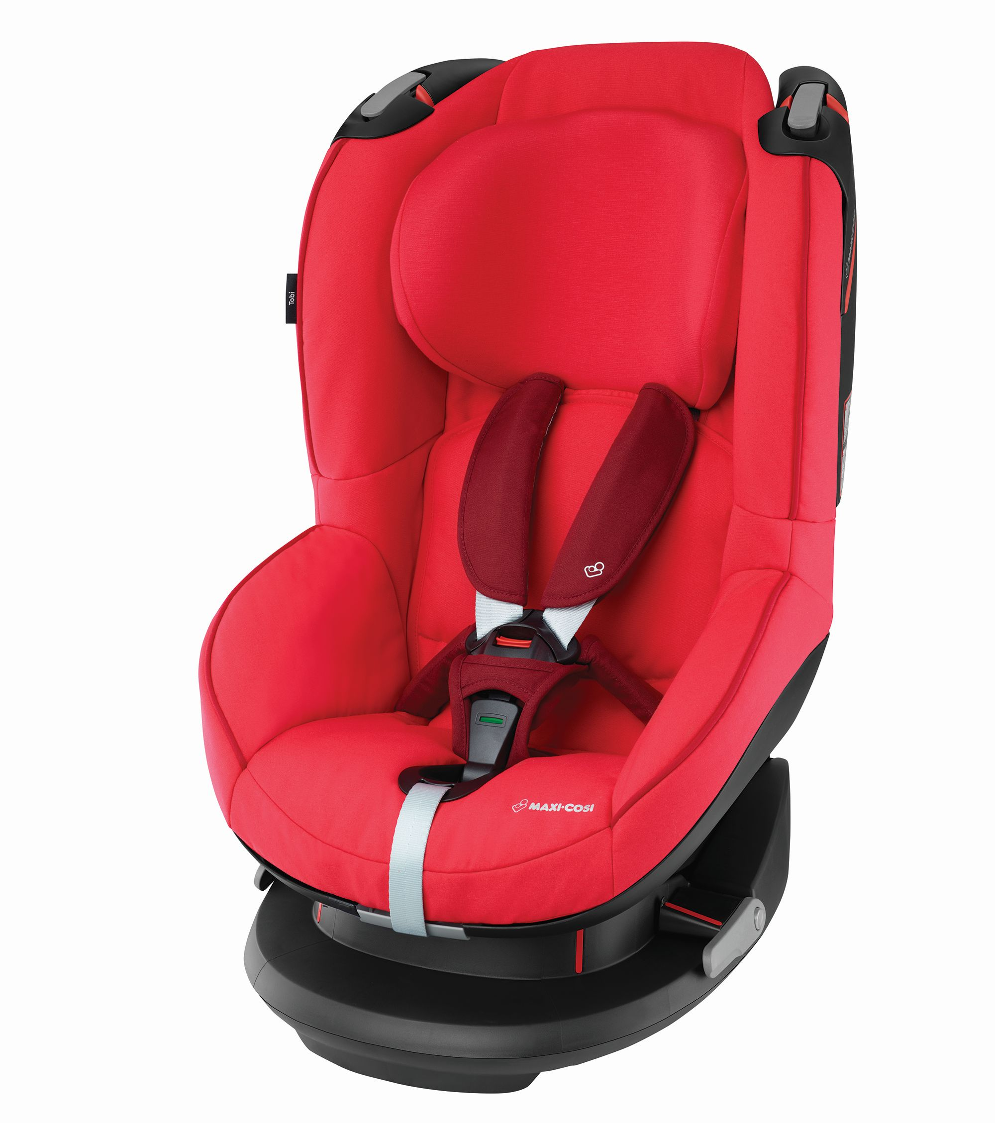 Maxi cosi child car seat tobi 2018 vivid red buy at for Maxi cosi housse