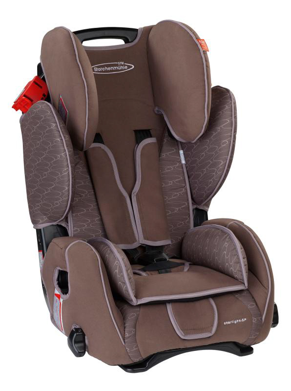 Stm Storchenm 252 Hle Starlight Sp Child Car Seat Buy At