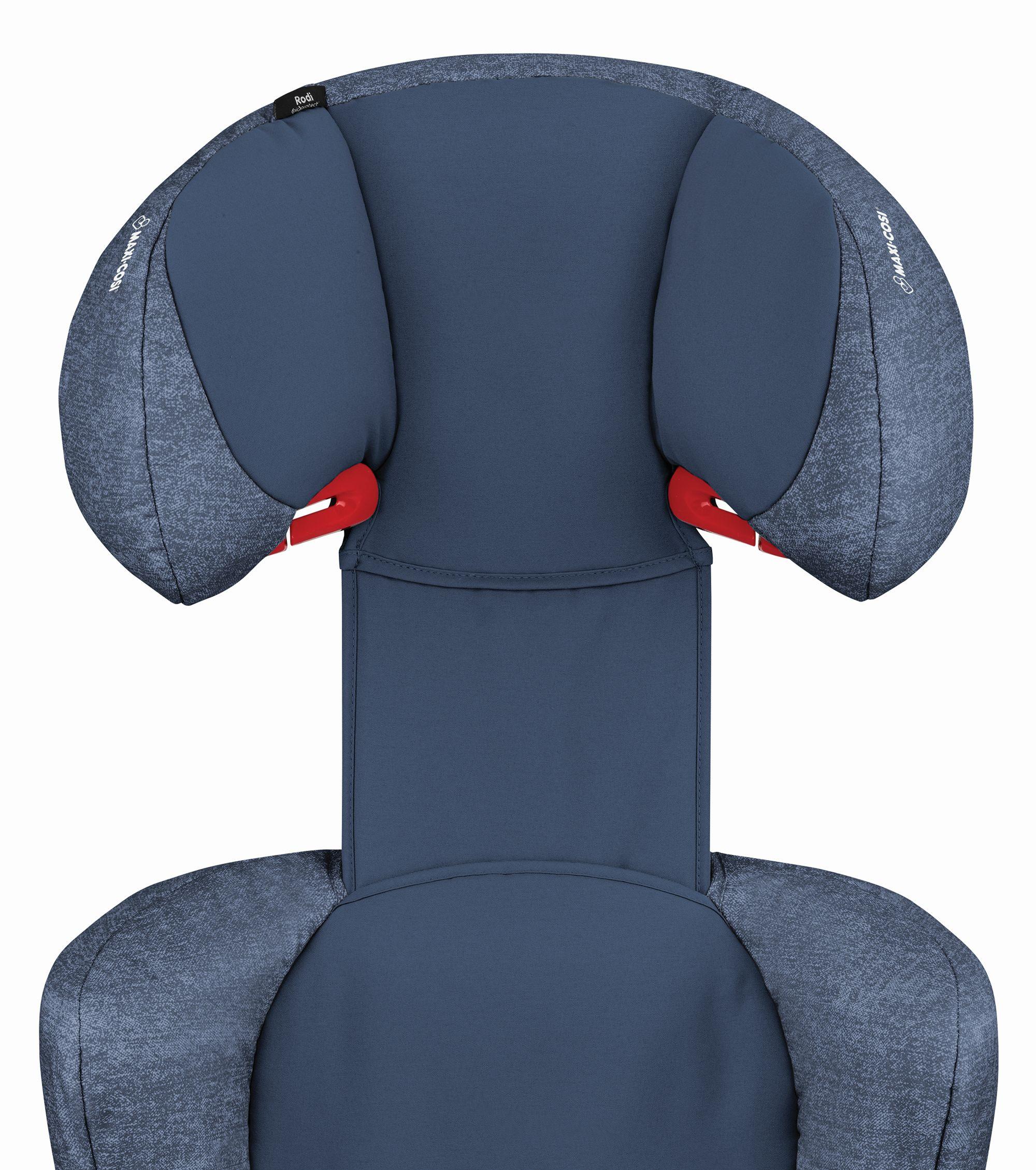 maxi cosi child car seat rodi air protect 2018 nomad blue. Black Bedroom Furniture Sets. Home Design Ideas