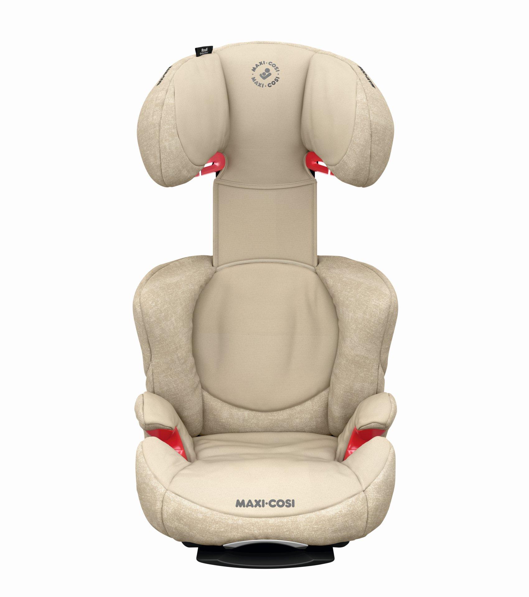 maxi cosi child car seat rodi air protect 2019 nomad sand. Black Bedroom Furniture Sets. Home Design Ideas