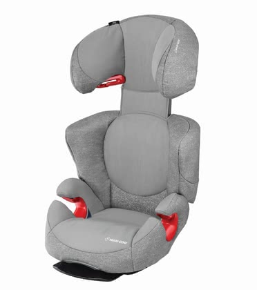 Maxi-Cosi Child Car Seat Rodi Air Protect - * The Maxi Cosi Rodi Air Protect provides maximum safety, particularly in the head area and is suitable for your darling from 15.0 kg