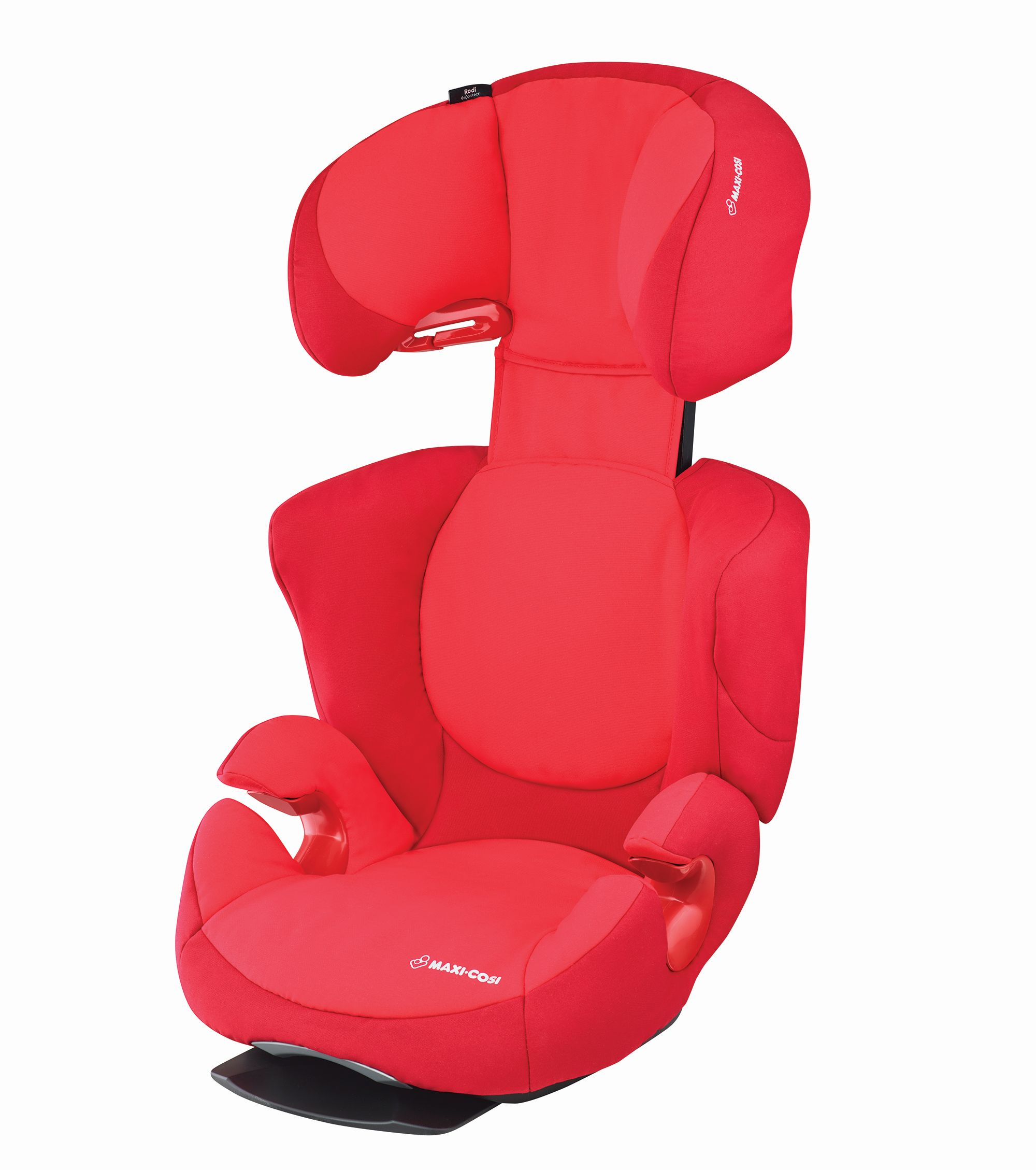 maxi cosi child car seat rodi air protect 2018 vivid red buy at kidsroom car seats. Black Bedroom Furniture Sets. Home Design Ideas