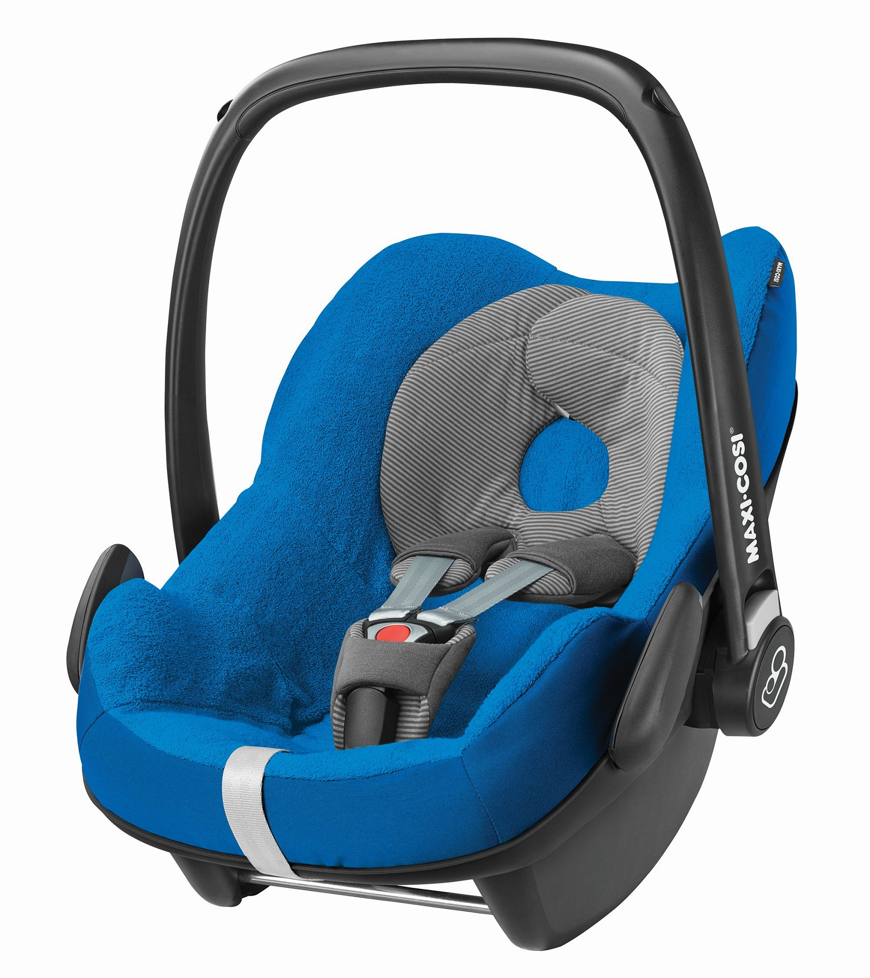 maxi cosi summer cover for infant car seat pebble pebble plus and rock 2018 blue buy at. Black Bedroom Furniture Sets. Home Design Ideas