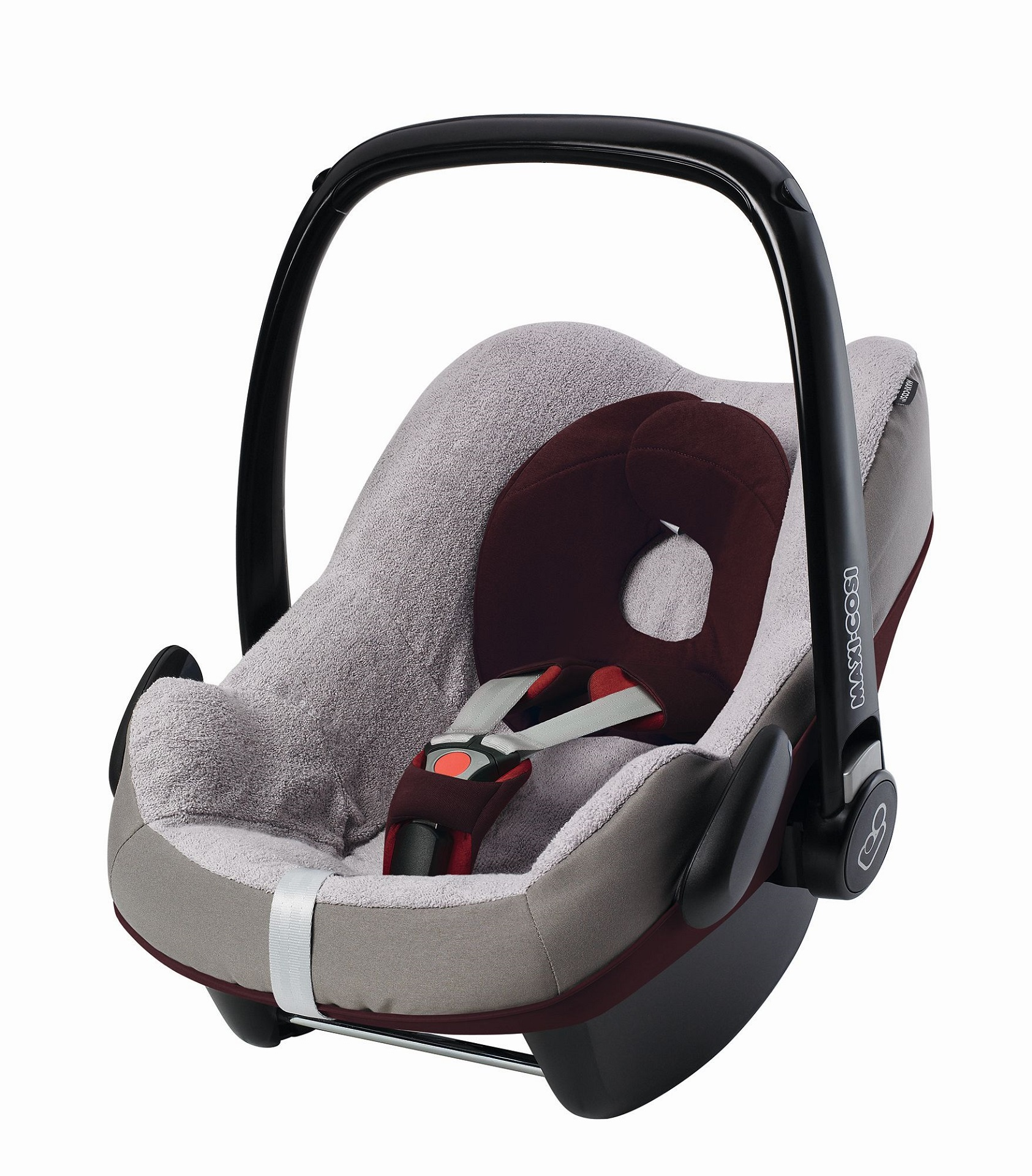 maxi cosi summer cover for infant carrier pebble 2018 2018. Black Bedroom Furniture Sets. Home Design Ideas
