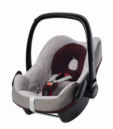 Maxi-Cosi Summer cover for infant carrier Pebble - * The Maxi-Cosi summer cover is perfect for sunny weather and is suitable for the baby car seat Pebble