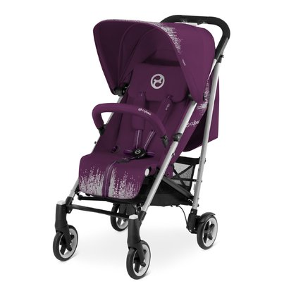 Cybex Buggy Callisto -  * The Cybex buggy Callisto provides comfort, convenient handling and a trendy design and thus features a perfect mix of functionality and comfort.