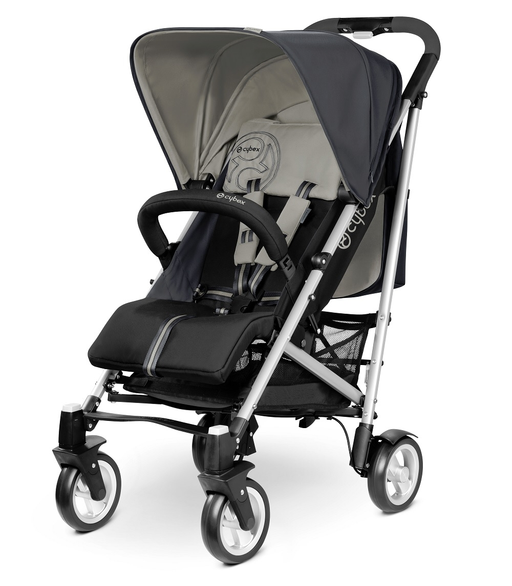 cybex buggy callisto 2015 oyster light grey buy at. Black Bedroom Furniture Sets. Home Design Ideas