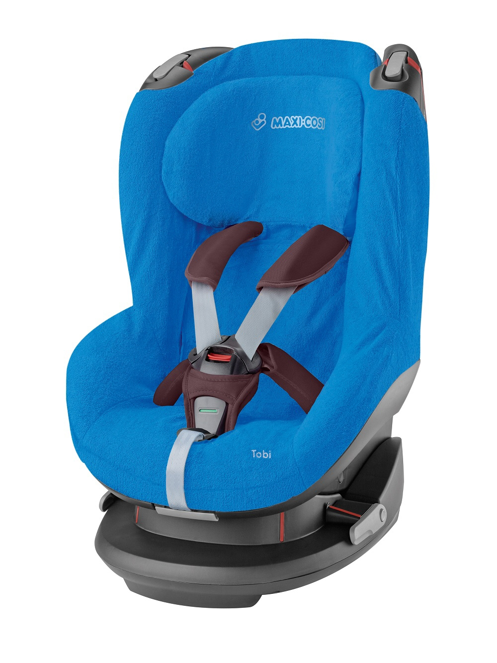 maxi cosi summer cover for child car seat tobi blue buy at kidsroom car seats car seat. Black Bedroom Furniture Sets. Home Design Ideas