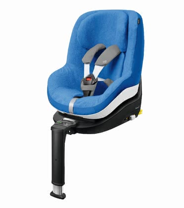 Maxi-Cosi Summer cover for child car seat Pearl Blue 2020 - large image