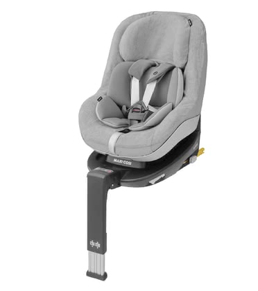 Maxi-Cosi Summer cover for child car seat Pearl Fresh Grey - large image