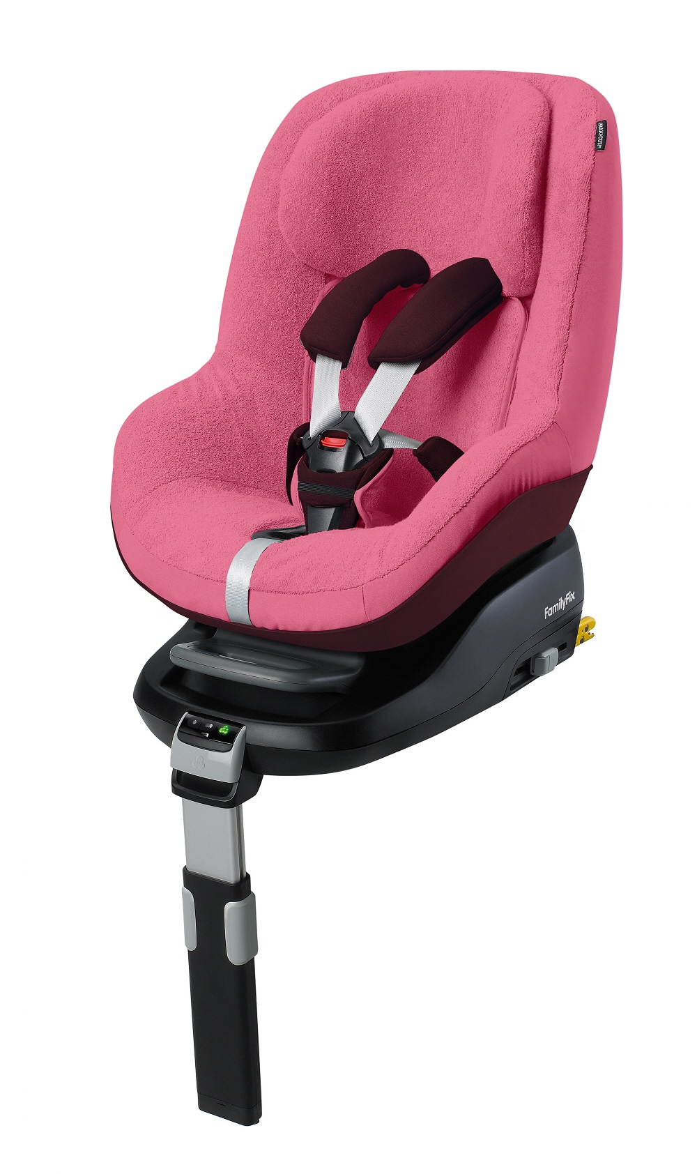Maxi Cosi Summer Cover For Child Car Seat Pearl Design Pink