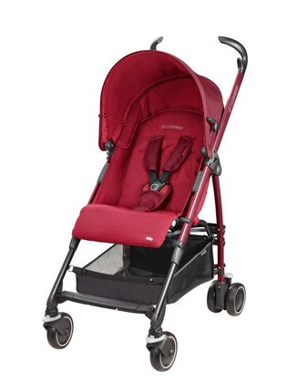 Maxi-Cosi Buggy Mila Robin Red 2015 - large image