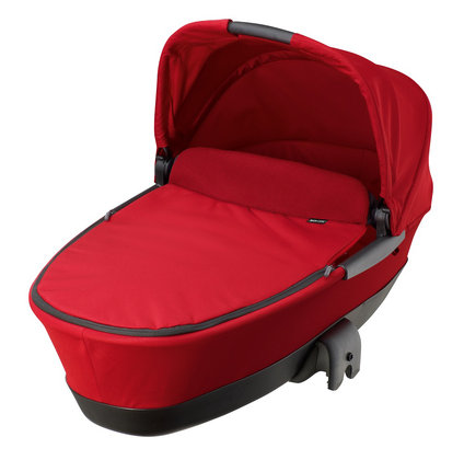 Maxi-Cosi Dreami carrycot attachment for Mura Intense Red 2013 - large image