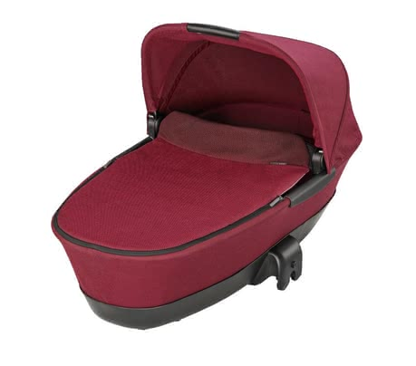 Maxi-Cosi Carrycot Dreami for Mura, Mura Plus 4 and Stella - * Thanks the Maxi-Cosi carryot you can make your Mura sport stroller to a pushchair