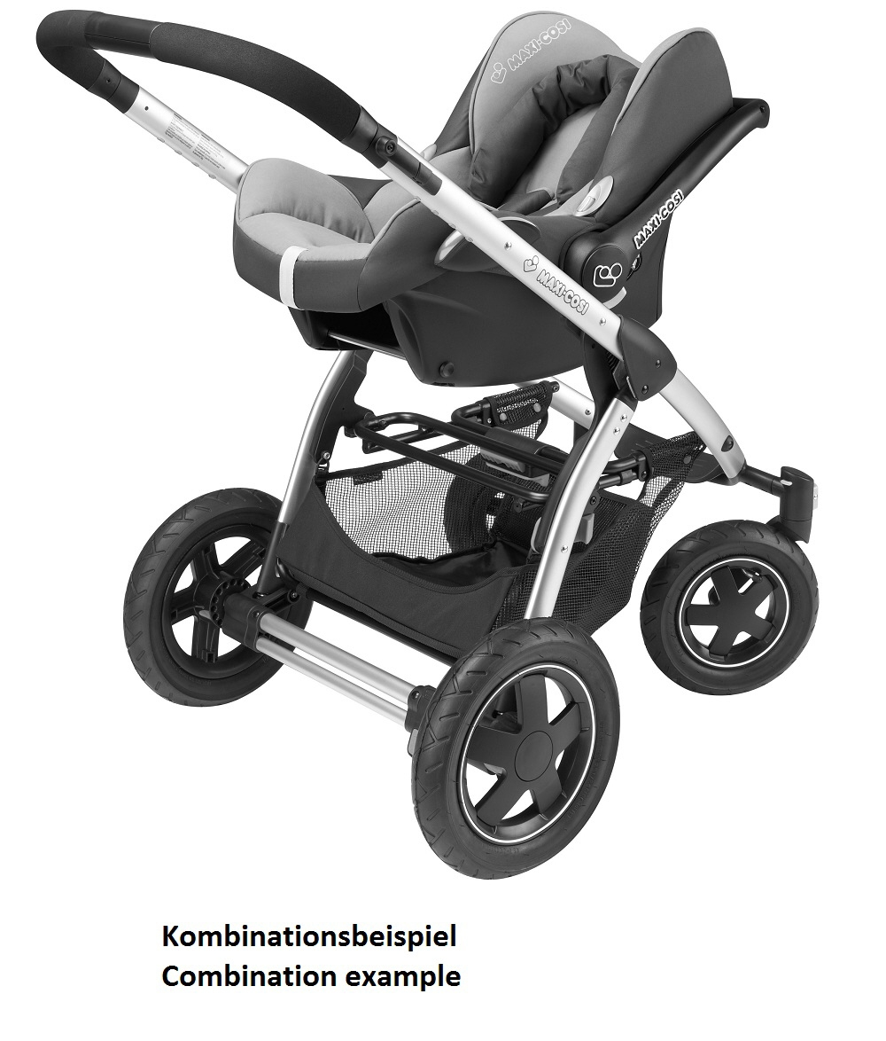 maxi cosi mura 4 stroller buy at kidsroom strollers. Black Bedroom Furniture Sets. Home Design Ideas