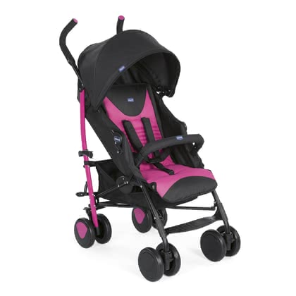 Chicco Echo with Foldable Safety Bar PINK 2018 - large image