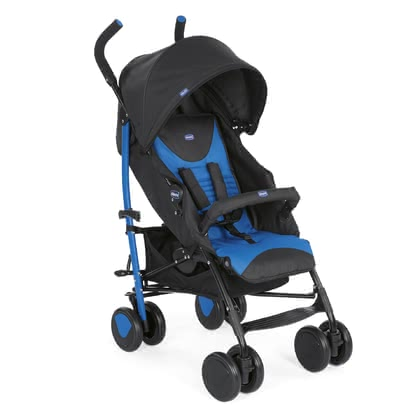 Chicco Echo with Foldable Safety Bar MR BLUE 2019 - large image
