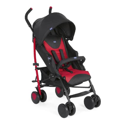 Chicco Echo incl. safety bar SCARLET 2018 - large image