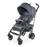 Chicco Pushchair Lite Way 3 -  * The premium first buggy with a unique design, superior equipment and top functionality.