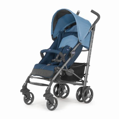 Chicco Pushchair Lite Way 3 - * The trendy sport stroller Lite Way 2014 from Chicco is in 5 designs available at kids-room.com* From birth (0m+) up to 3.5 years