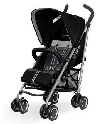 Cybex Buggy Onyx Oyster - light grey 2014 - large image
