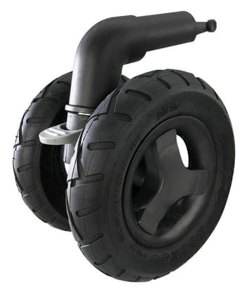 Quinny BUZZ 3 All-terrain-tyres 2016 - large image