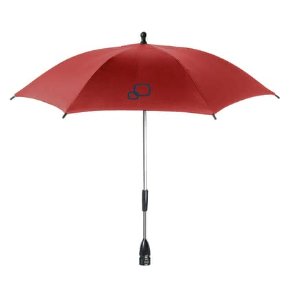 Quinny Parasol - * The Quinny parasol protects your darling from dangerous UV-rays and is useable for all Quinny and Maxi Cosi strollers* It is available in different colors