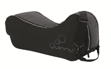 Quinny Transport Bag für Zapp and Yezz Air - * In the practical Quinny travelbag is your Quinny Zapp or Quinny Yezz buggy on travels safely stowed.