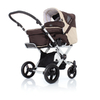 ABC Design Avus incl. carrycot 3in1 2013 crispy - large image 2