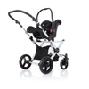 ABC Design Avus incl. carrycot 3in1 2013 crispy - large image 3