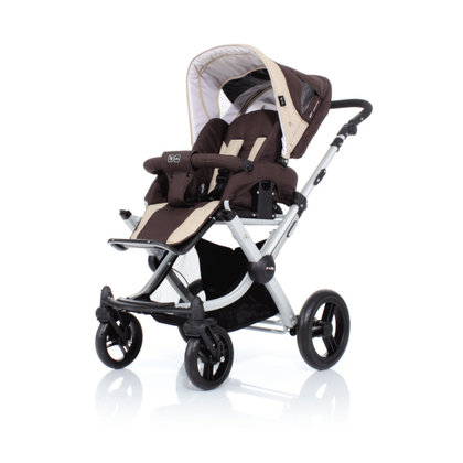 ABC Design Avus incl. carrycot 3in1 2013 crispy - large image