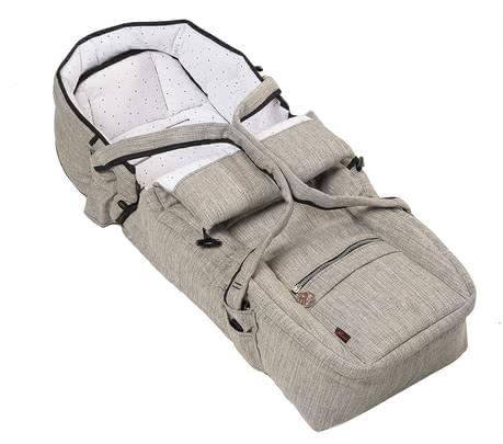 Hartan Soft Carrycot 758 2018 - large image