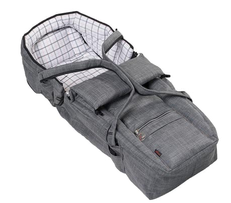 Hartan Soft Carrycot 760 2018 - large image
