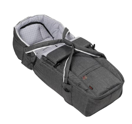 Hartan Soft Carrycot 633 2019 - large image