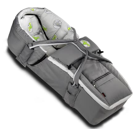 Hartan Soft carrycot 430 2014 - large image