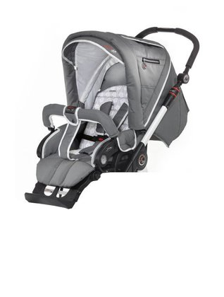 Hartan Stroller extension 201 2015 - large image