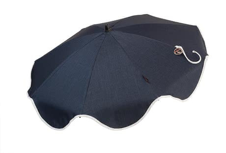 "Hartan Parasol ""Click-Up"" -  * The Hartan parasol has a diameter of about 73 cm and offers your sweetheart the ideal sun protection"