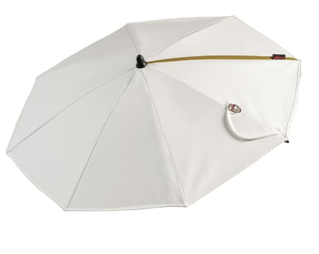 "Hartan Parasol ""Click-Up"" 529_Gold Butterfly 2020 - large image"