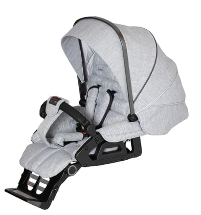 Hartan Wind-proof Blanket for Topline S/X, Racer GT/GTS, Skater GTS, Vip GTS -  * Hartan's wind-proof blanket protects your little one in any wind and weather.