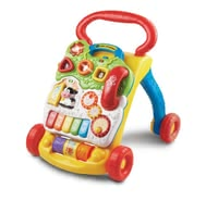 VTech Push-along Activity Center