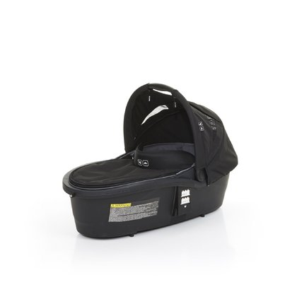 ABC Design hard carrycot Doozy black 2017 - large image