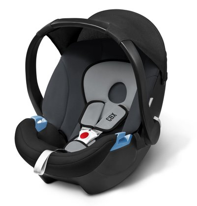 cbx by cybex infant car seat aton basic buy at kidsroom. Black Bedroom Furniture Sets. Home Design Ideas