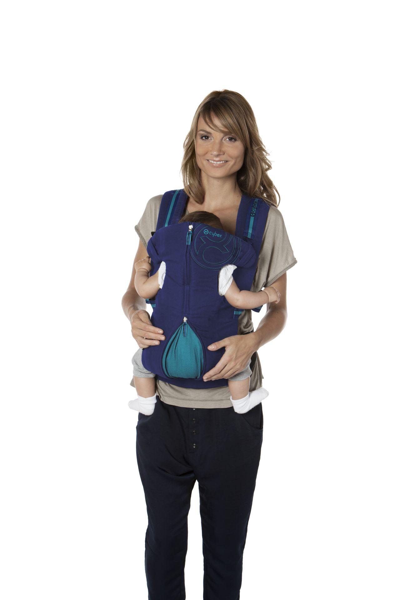 Cybex Baby Carrier 2 Go Buy At Kidsroom Strollers