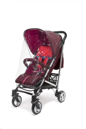 Cybex Rain cover for buggy 2017 - large image