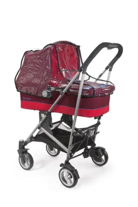 Cybex rain cover for carrycot 2015 - large image