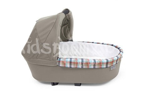 Teutonia Made For You carrycot 5010_5035_Cotton Candy 2014 - large image