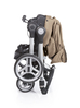 Teutonia pushchair BeYou! Cool & Classic 4940_Snug Suede 2013 - large image 3