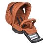Teutonia Pushchair Mistral S Made for You 4835_Copper Orange 2013 - large image 1