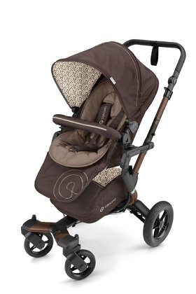 Concord NEO Buggy - * Sporty buggy with sophisticated chassis for perfect roadholding and high manoeuvrability
